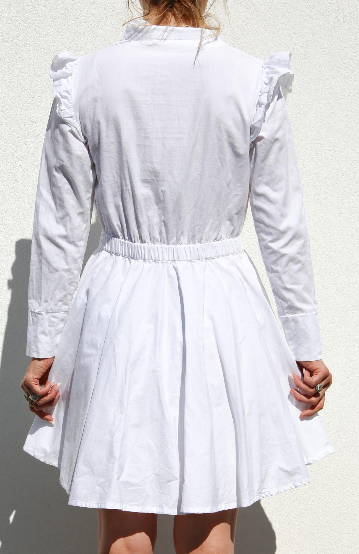 Camilla Stenberg Line Dress | FINN.no